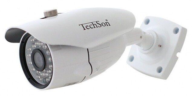 AHD-Kamerarendszer