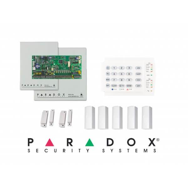 Paradox-riasztó-javítás
