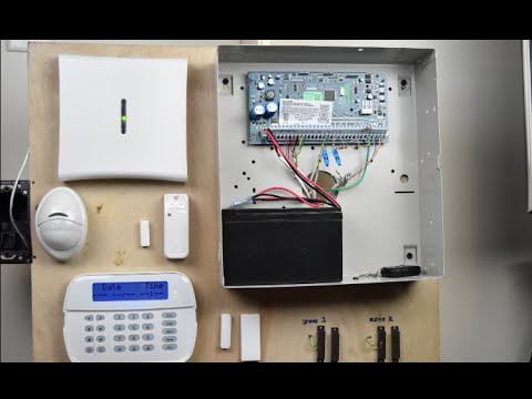 DSC NEO Installation – Step By Step