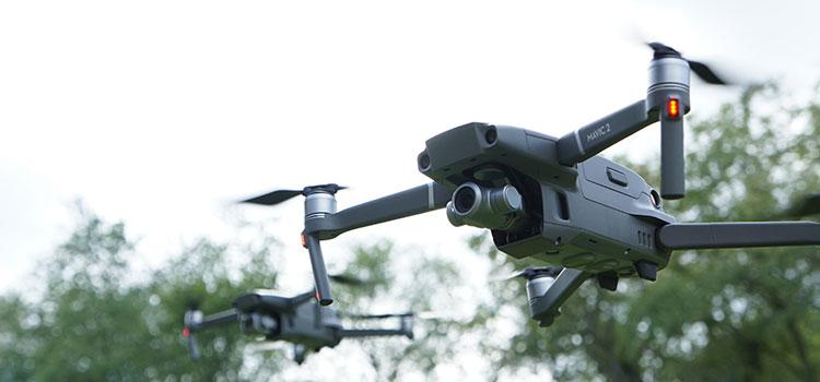 Dronok Dronexpert Cover