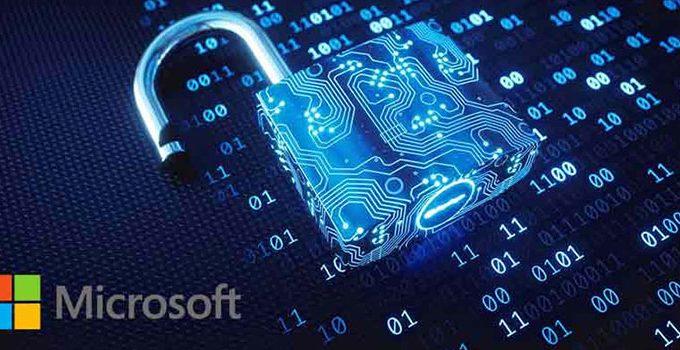 Microsoft Cybe Sec. Ciobulletin Cover