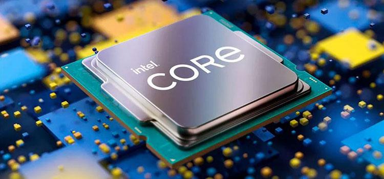 Intel Cpu Cover