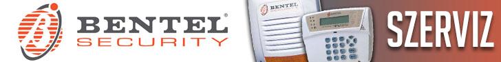 Bentel KYO 32 Felhasználói kézikönyv